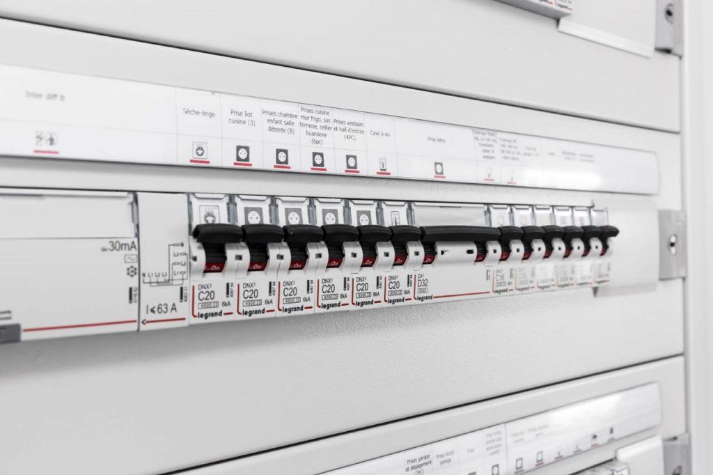 IDE Installation Dépannage Electrique Dunkerque